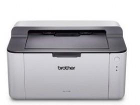 兄弟7360打印机提示更换墨粉盒或者是墨粉量低解决方法