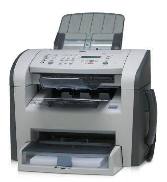 惠普打印机无法初始化以及死机的问题解决问题方法